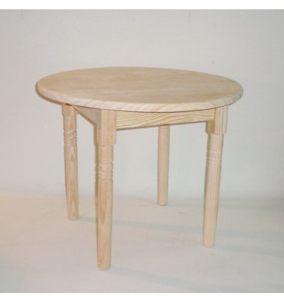 Comprar mesa infantil redonda en cesteriagretel com for Mesa redonda infantil