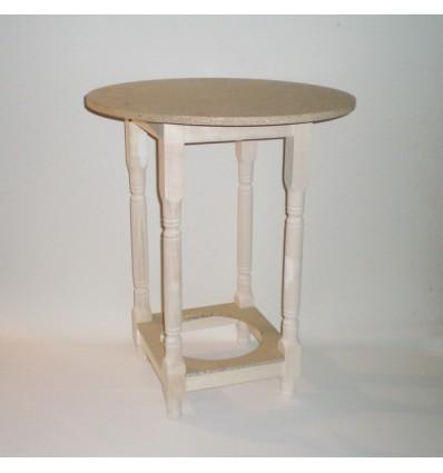 comprar mesa camilla de 60 cm en cesteriagretel com