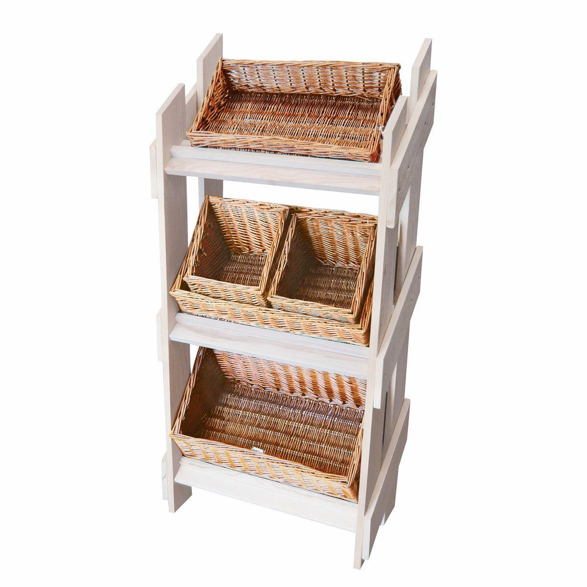 Cester a y muebles de mimbre artesania mimbre cesteria for Muebles con cestas