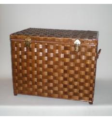 Baúl madera de 70 cm
