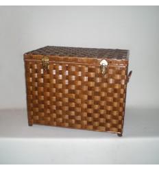 Baúl madera de 60 cm