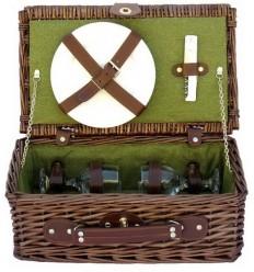 Cesta picnic 2 servicios