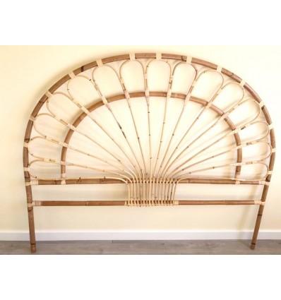 Cabecero de bambú SOL
